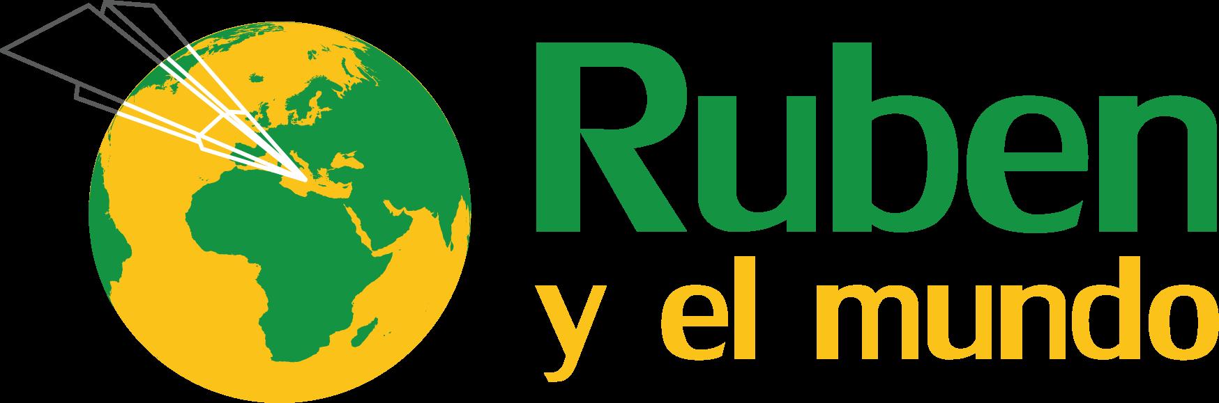 RUBÉN Y EL MUNDO